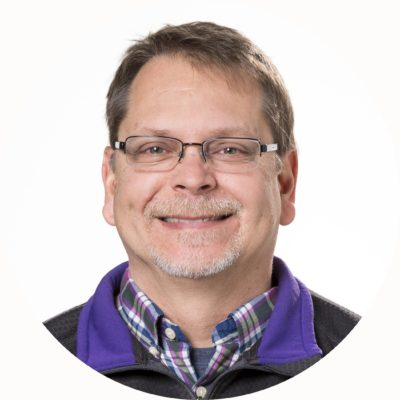 Randy Armbrecht