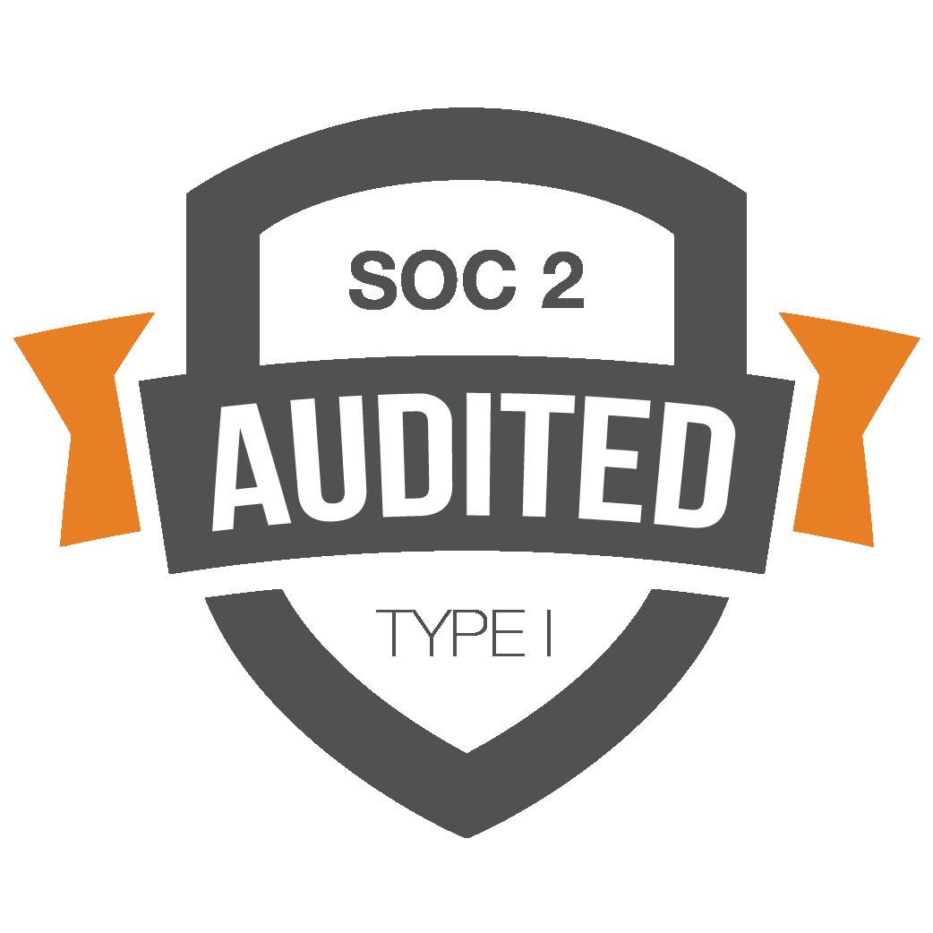 SOC2-TypeI-Audited_logo