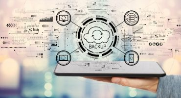 Disaster Recovery and Data Backups